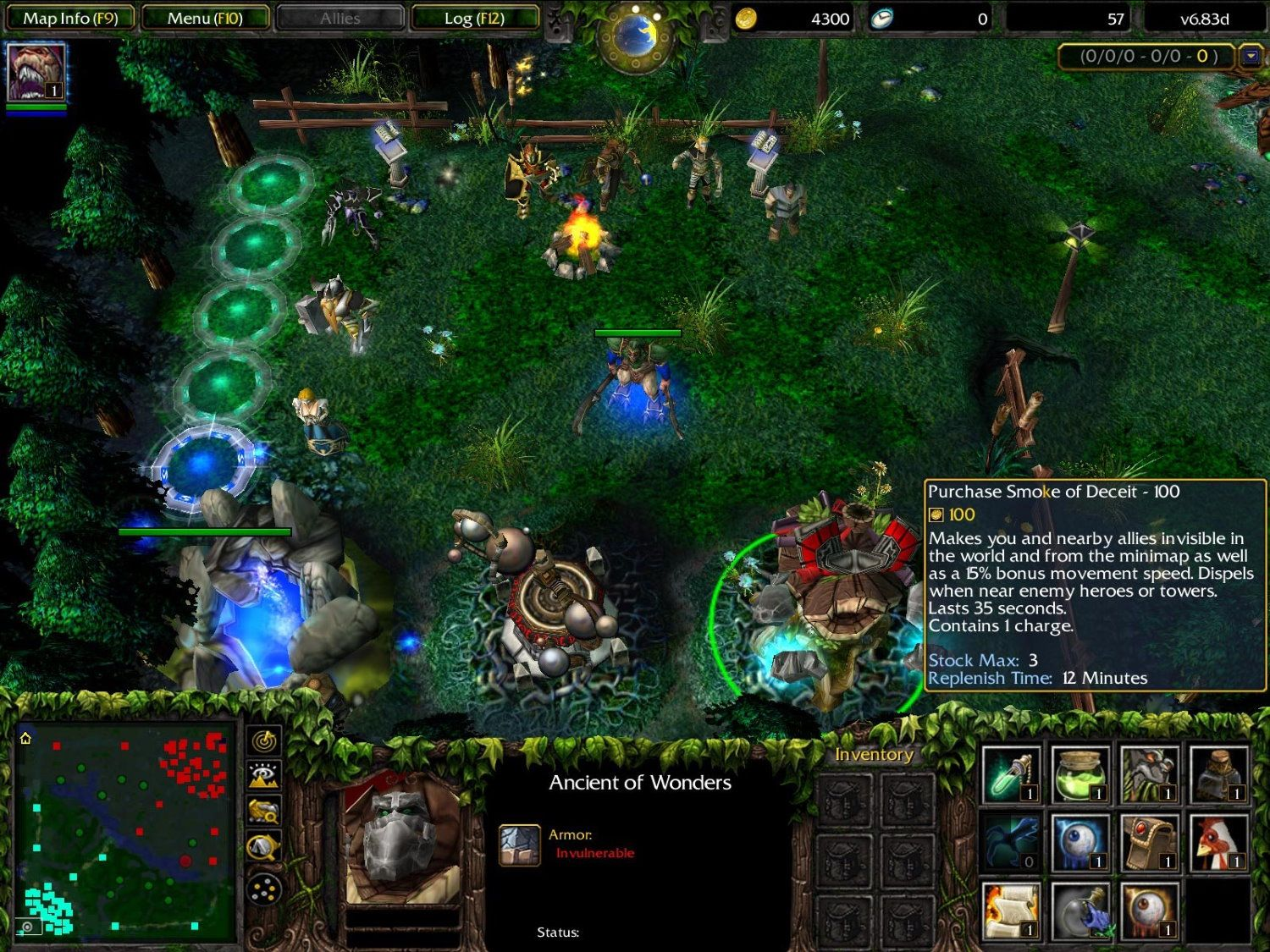 Why Warcraft 3 Reforged Asks You To Sign Over Your Moral Rights