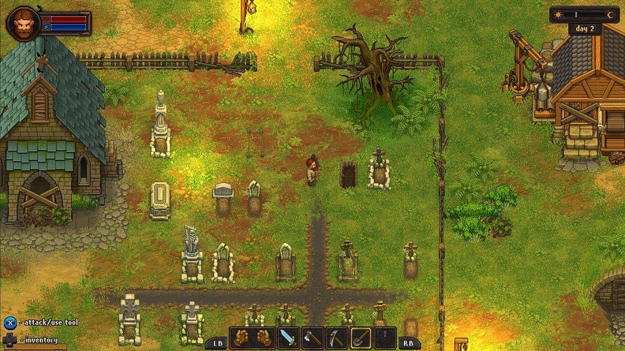 graveyard keeper salt