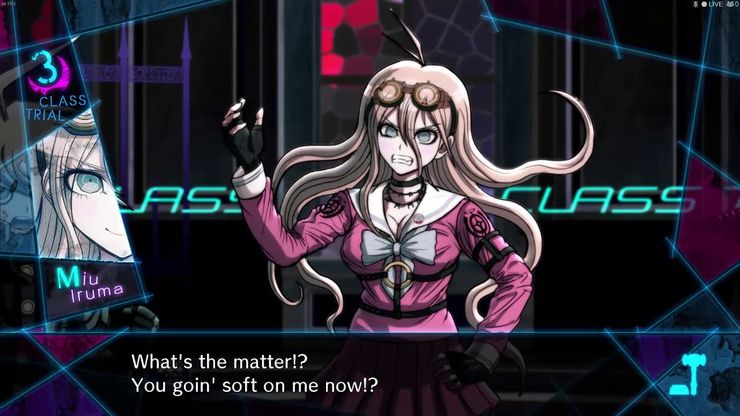 Danganronpa V3 Every Character Listed Thegamer The following people and fictional characters have the name ryōma: danganronpa v3 every character listed