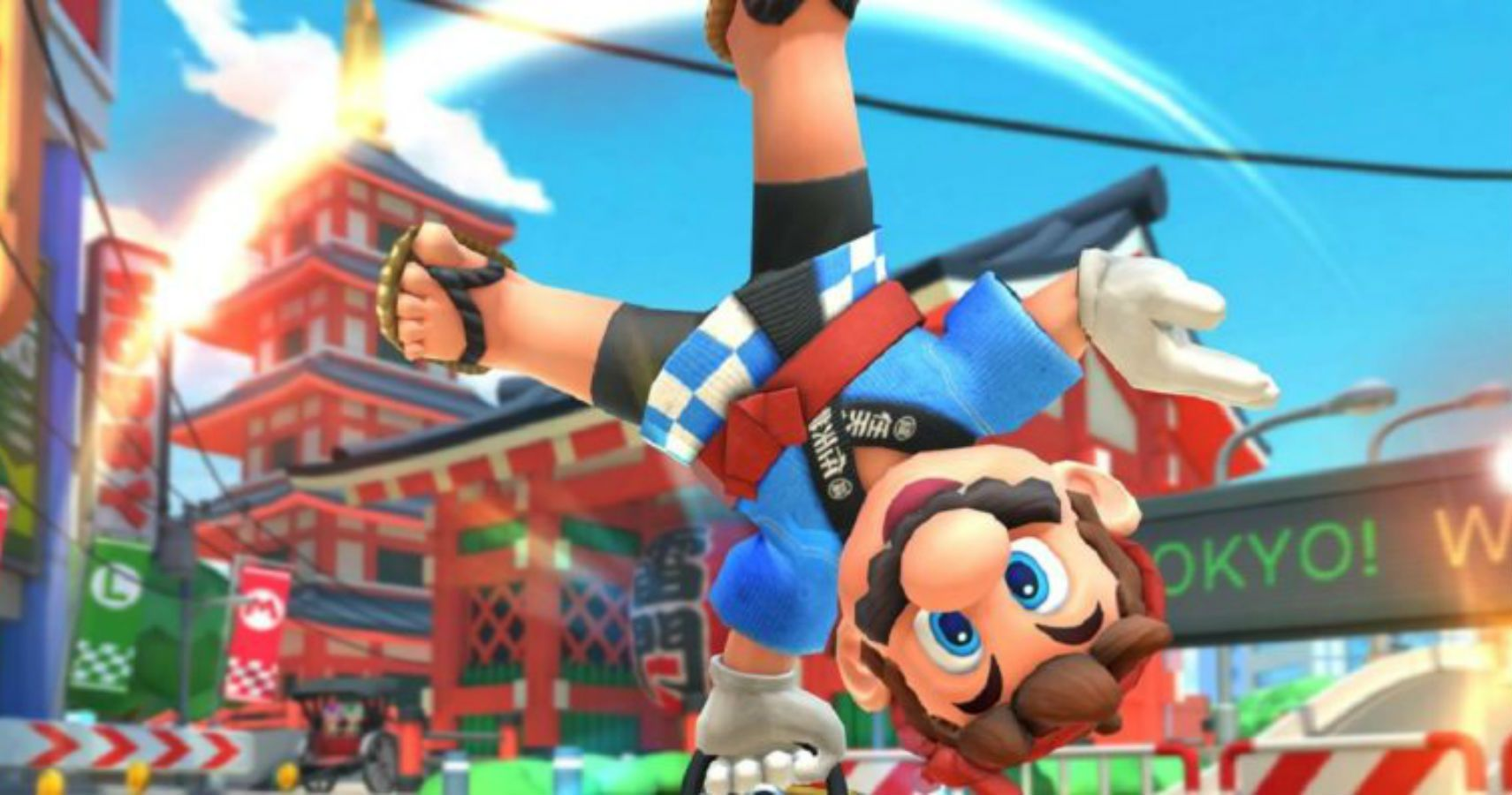 How To Find Hit Mario Kart Tour S Kadomatsu Thegamer
