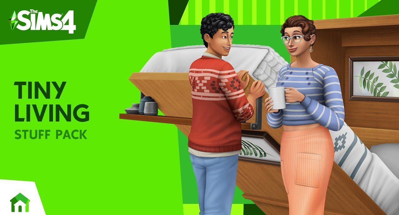 The Sims 4 Deluxe Edition (v1.61.15.1020 + All DLCs MULTi18) [anadius]