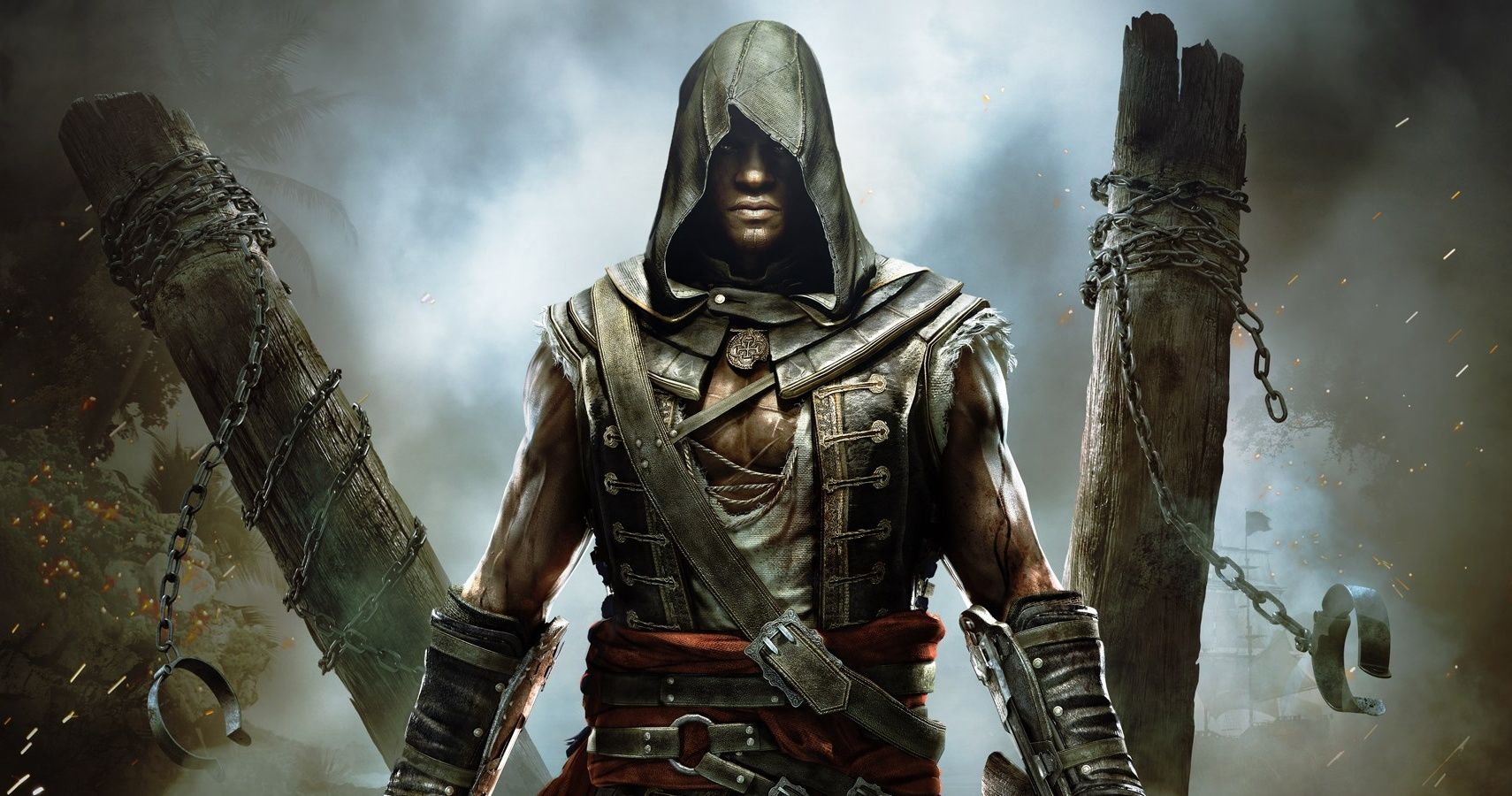 The File Size Of Every Assassin S Creed Game Thegamer