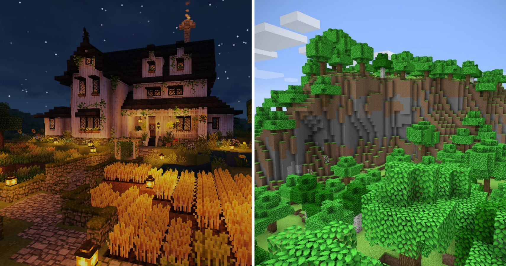 The 15 Best Texture Packs For Minecraft Bedrock Edition