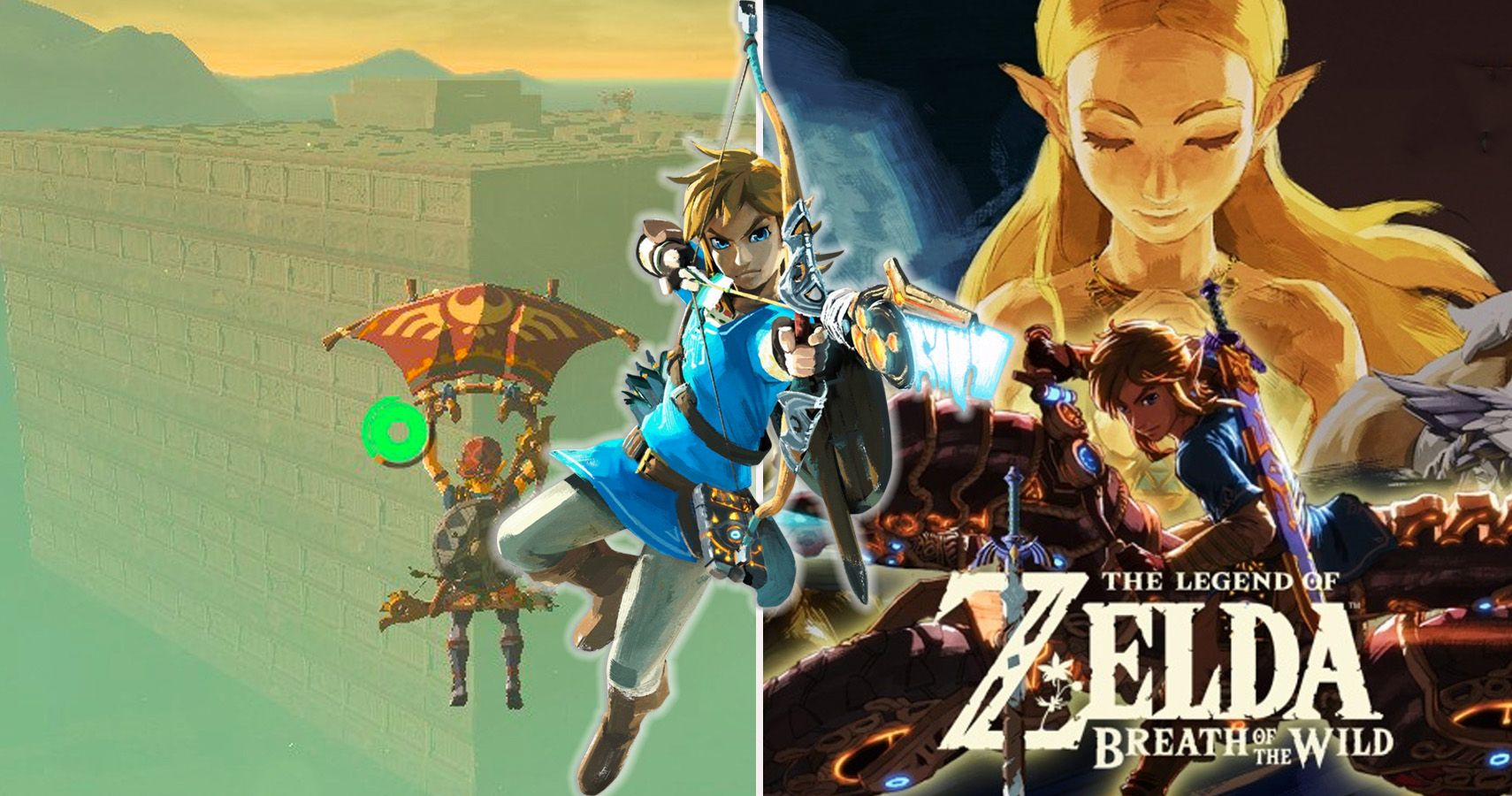 Zelda 15 Things To Do After Beating The Main Story In Breath Of The Wild