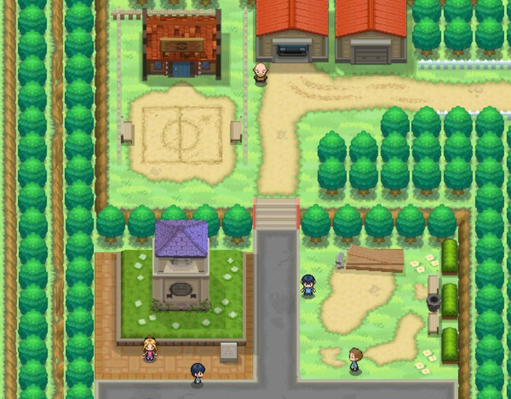 Pokemon Every City Town In Unova Ranked Thegamer Go north and out of the city on a route like road, and then go right. every city town in unova ranked