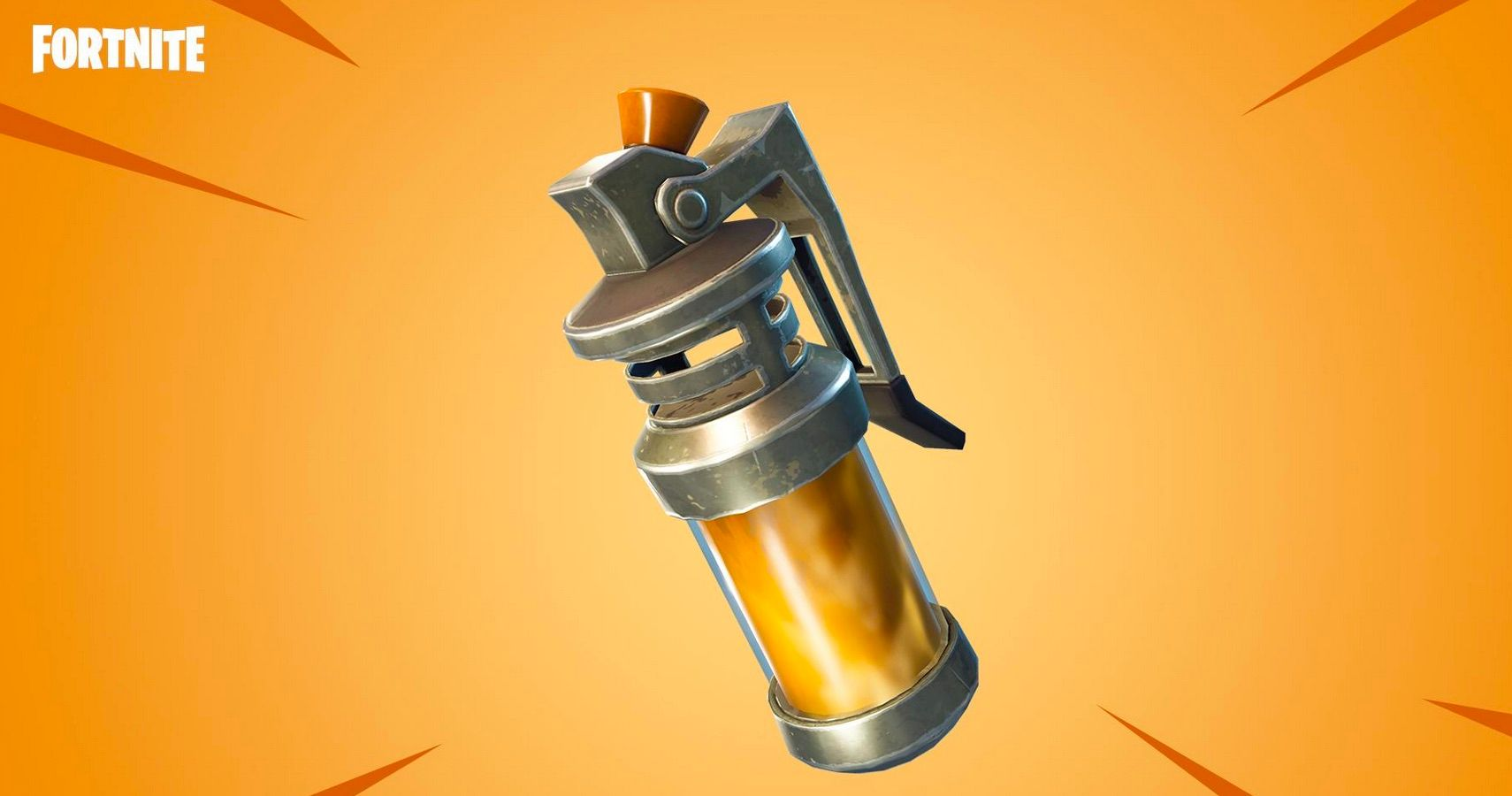 Fortnite Temporarily Disables Grenades After Players
