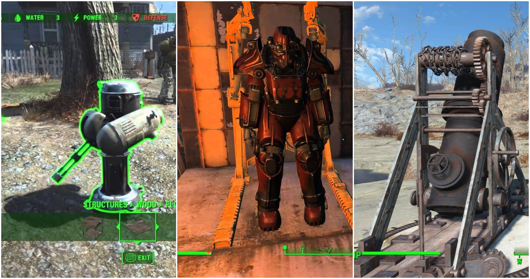 Fallout 4 stuff