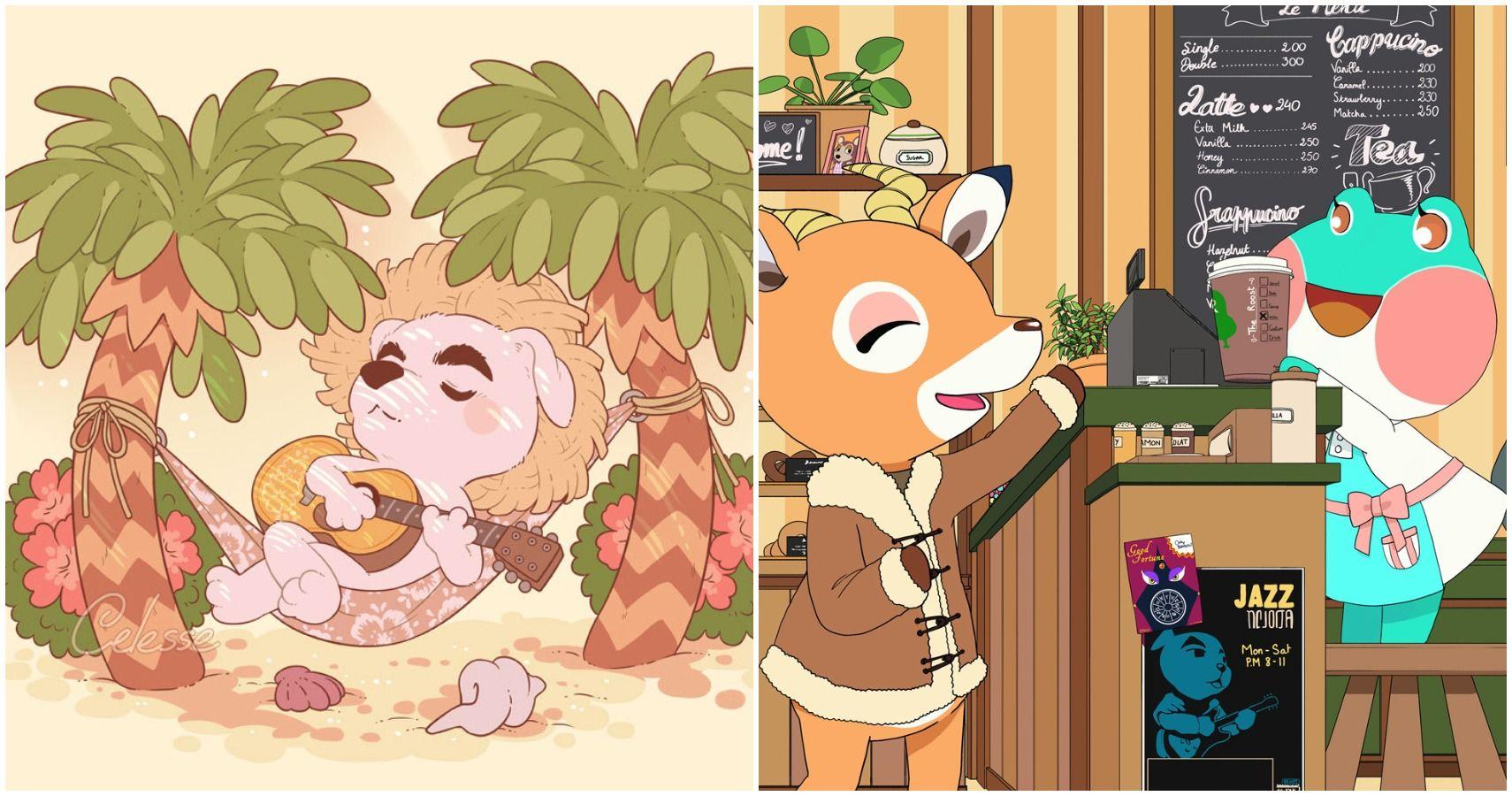 Animal Crossing Fan Art - Animal Crossing Fan Art