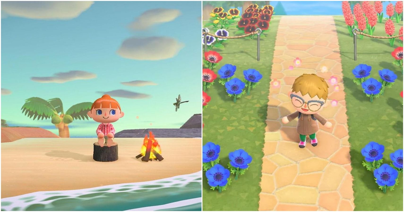 Animal Crossing New Horizons 15 Tips For Building The Perfect Island Getaway