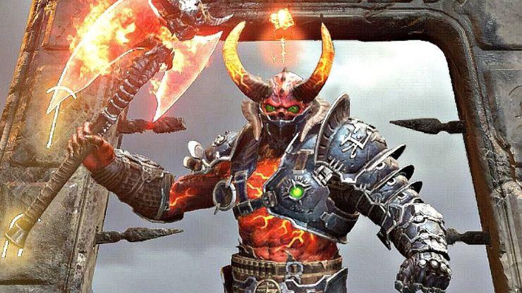 Doom Eternal Battlemode 10 Tips To Become The Ultimate Marauder
