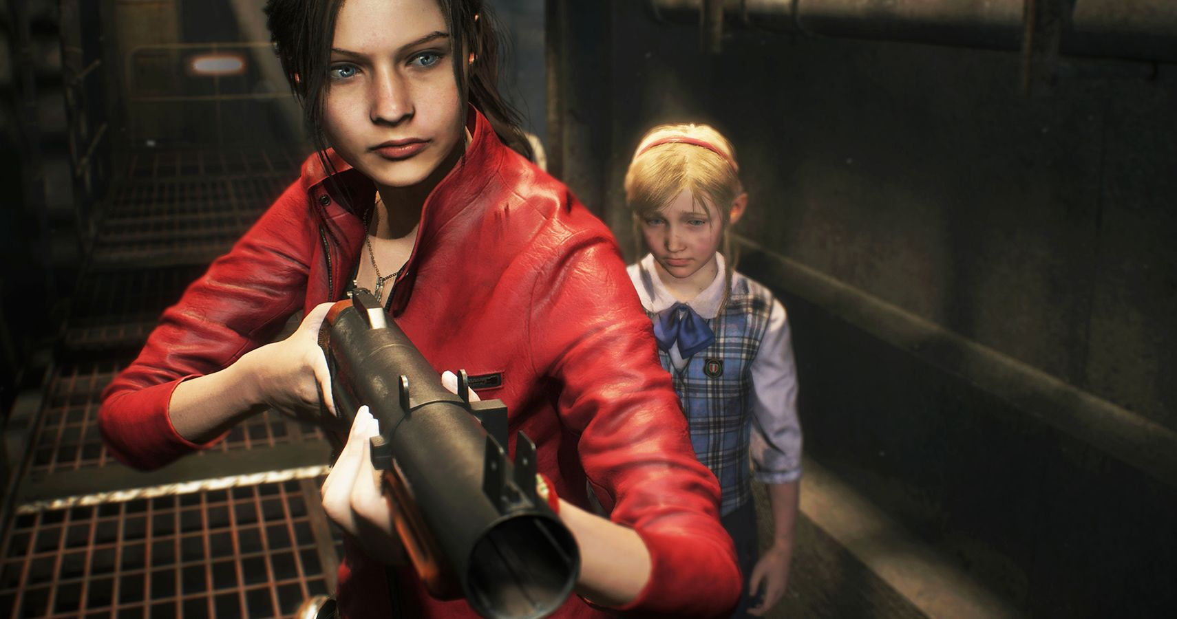 Rumor Claire Likely To Return In Next Resident Evil Game