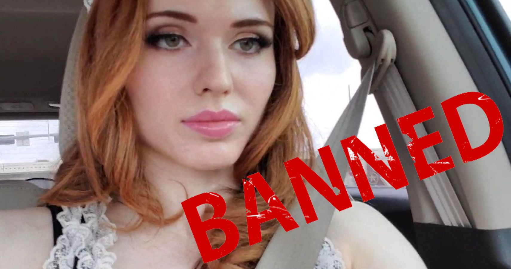 Amouranth Has Been Banned But This Time Were On Her Side