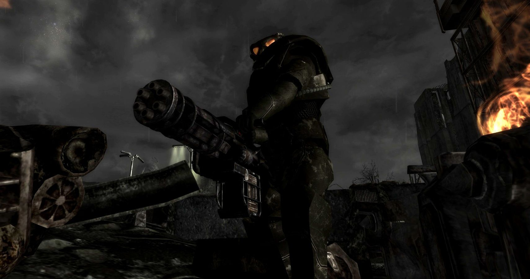 10 Fallout 3 Mods That Make The Game Even Better Thegamer