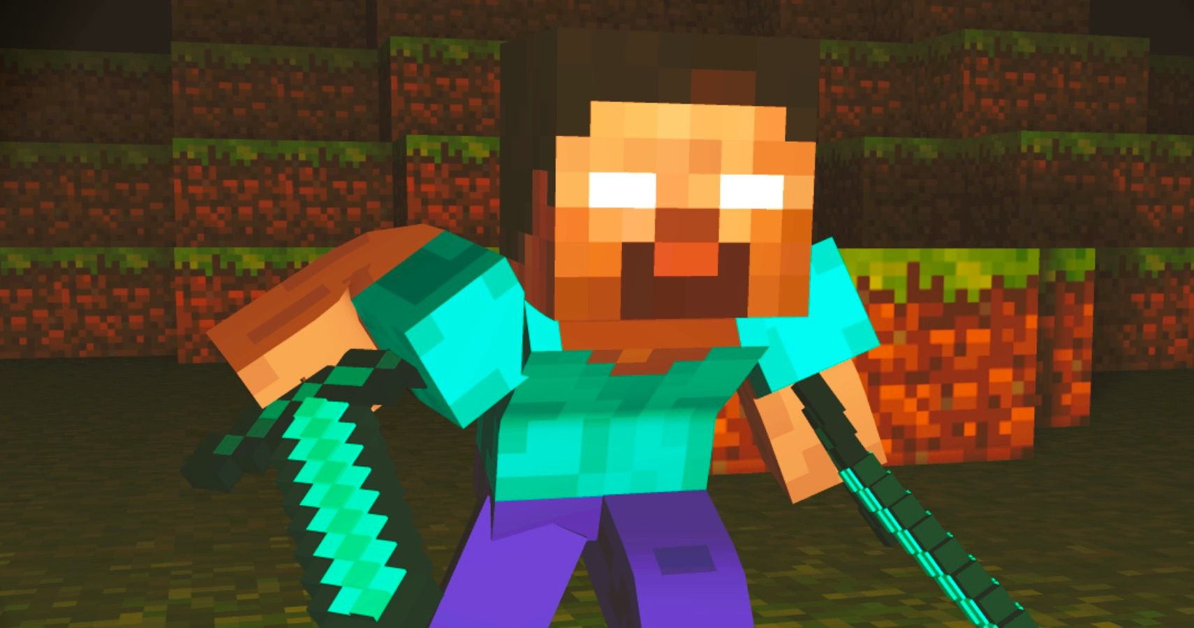 Can you actually summon herobrine in Minecraft