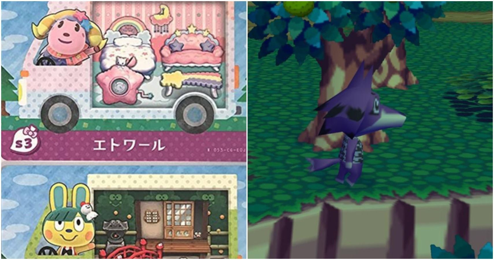 10 Villagers From Previous Games Missing In Animal ...