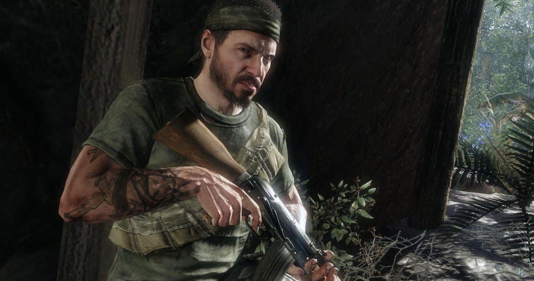 Call of Duty: Black Ops: - Vergelijk webshops & prijzen.