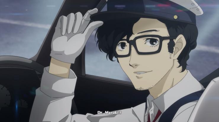 Persona 5 Royal Takuto Maruki Deserved Better Thegamer