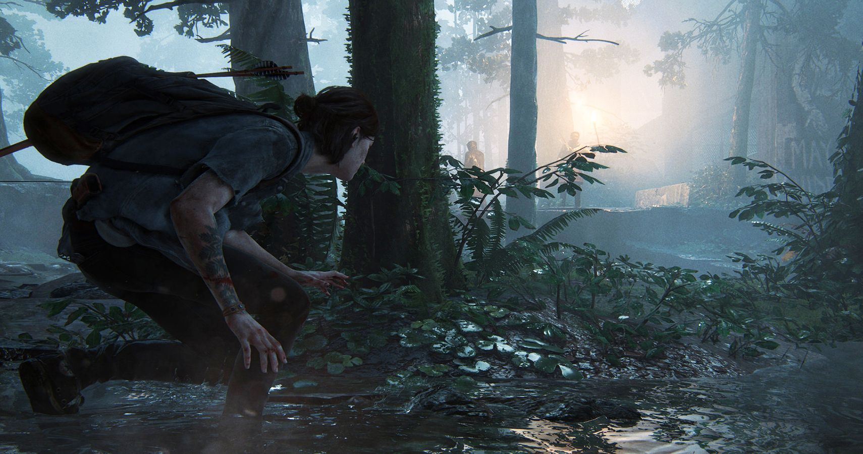 Last Of Us 2 Dialogue Change Depending On Actions   TheGamer