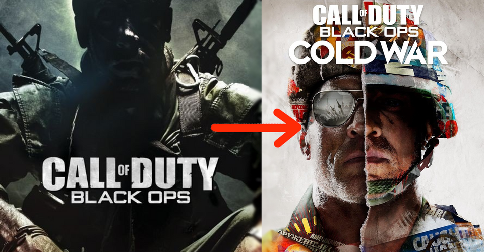 Leak Claims Black Ops Cold War Is A Direct Sequel To Black Ops 1