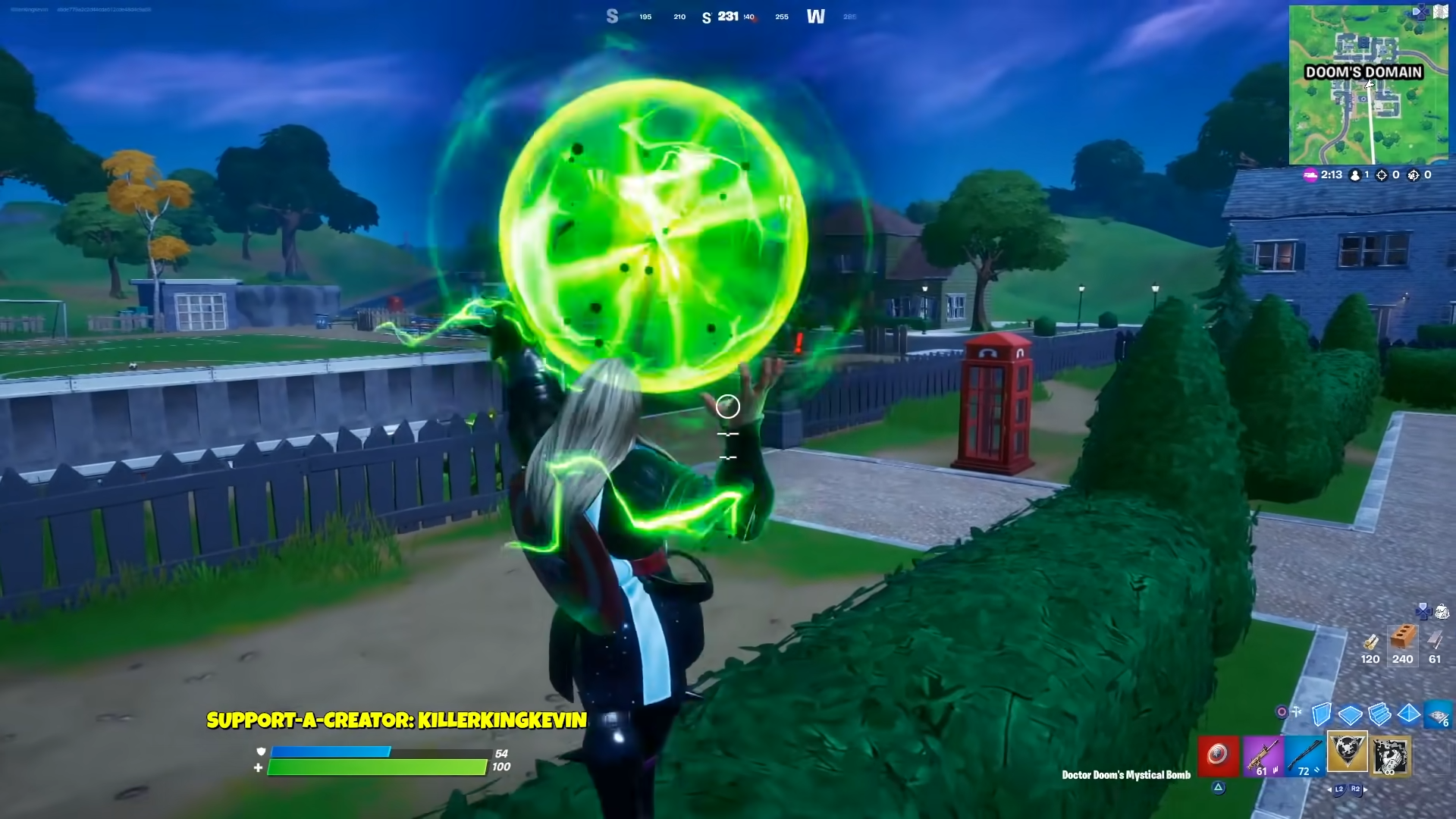 Fortnite How To Get All The Chapter 2 Season 4 Mythics Xenocell Com