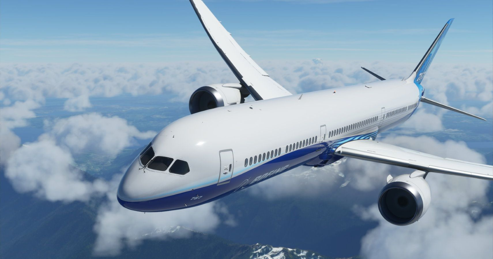 Microsoft Flight Simulator 2020 Isn't Approved For Sale In ...