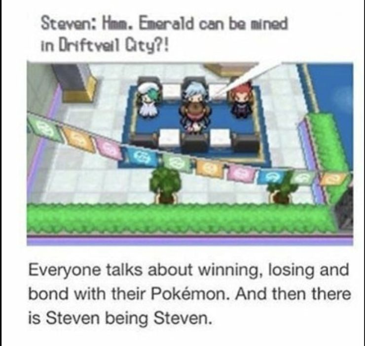 Pokemon 10 Unova Memes Only True Fans Understand Thegamer Thanks for watching my meme compilation , like the video if you enjoyed and if you're feeling some pokemon black and white. unova memes only true fans understand