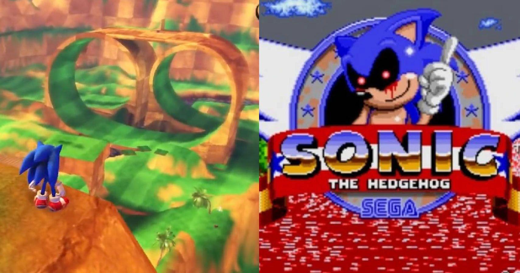 sonic online fan games Promotions