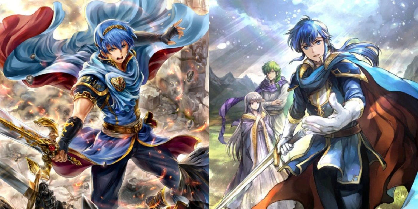 Fire Emblem: Every US-Released Game Ranked, According to