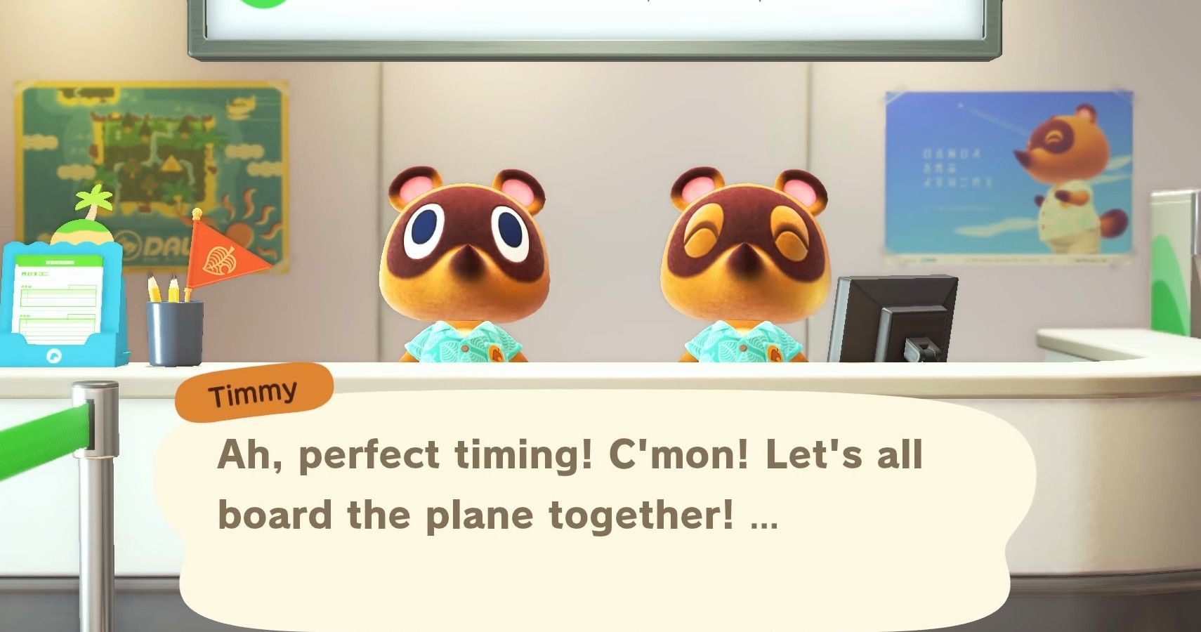 Animal Crossing: New Horizons - Can You Change Your Name?