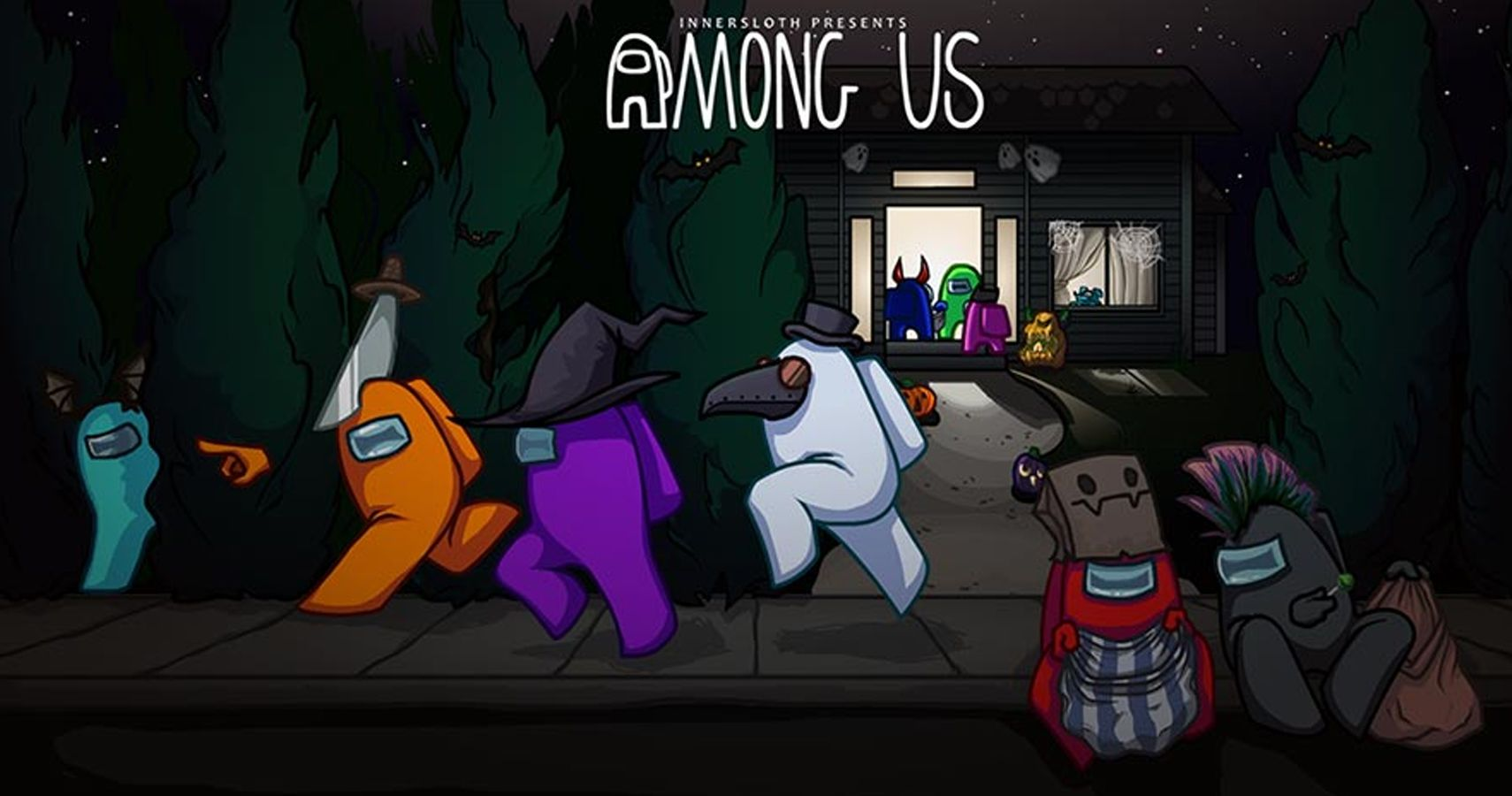 Among Us Devs To Change Ghost Players Thegamer