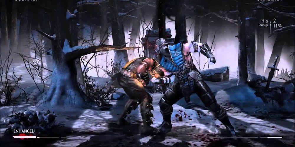 How To Do Fatalities In Mortal Kombat 11 Ps4