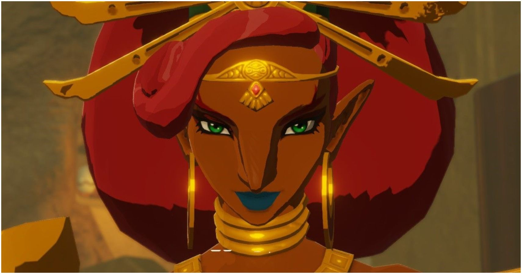 Age Of Calamity Is Great Now When Do I Get My Urbosa Game