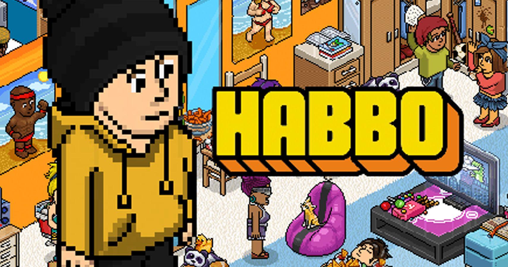 Habbo Hotel Blocking Users Critizing Open Beta On Twitter