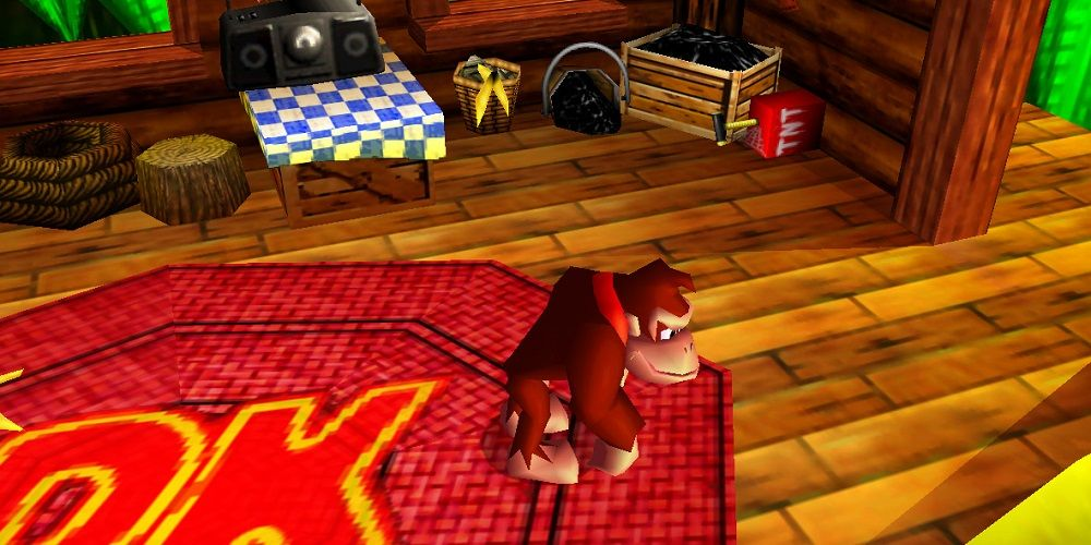 Best N64 Games That Actually Used The Expansion Pak