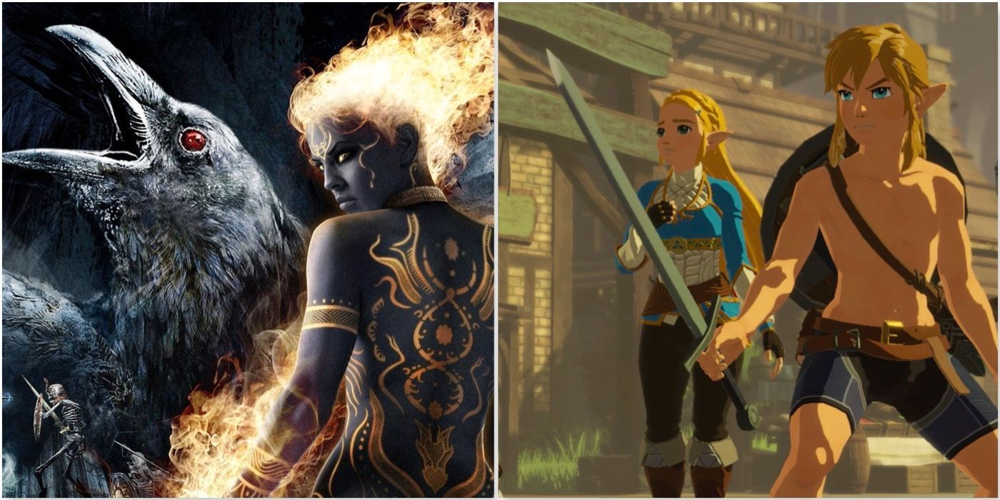 10 Best RPGs Where You Can Hack & Slash - Download 10 Best RPGs Where You Can Hack & Slash for FREE - Free Cheats for Games