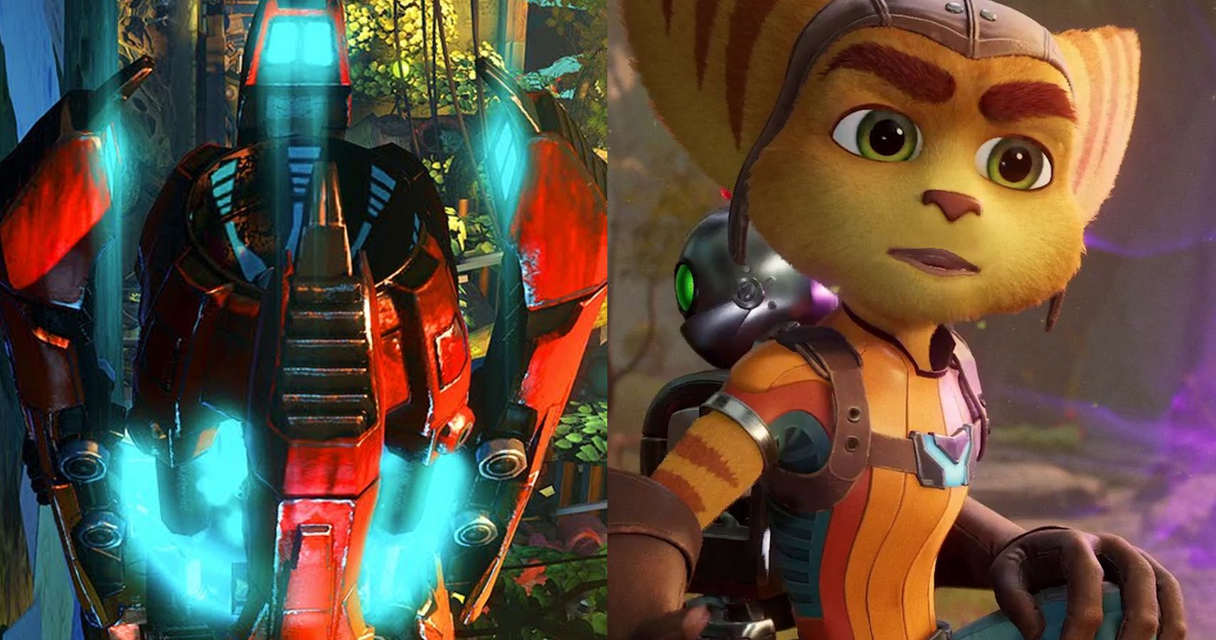 Ratchet & Clank: The 15 Wildest Weapons In The Series, Ranked