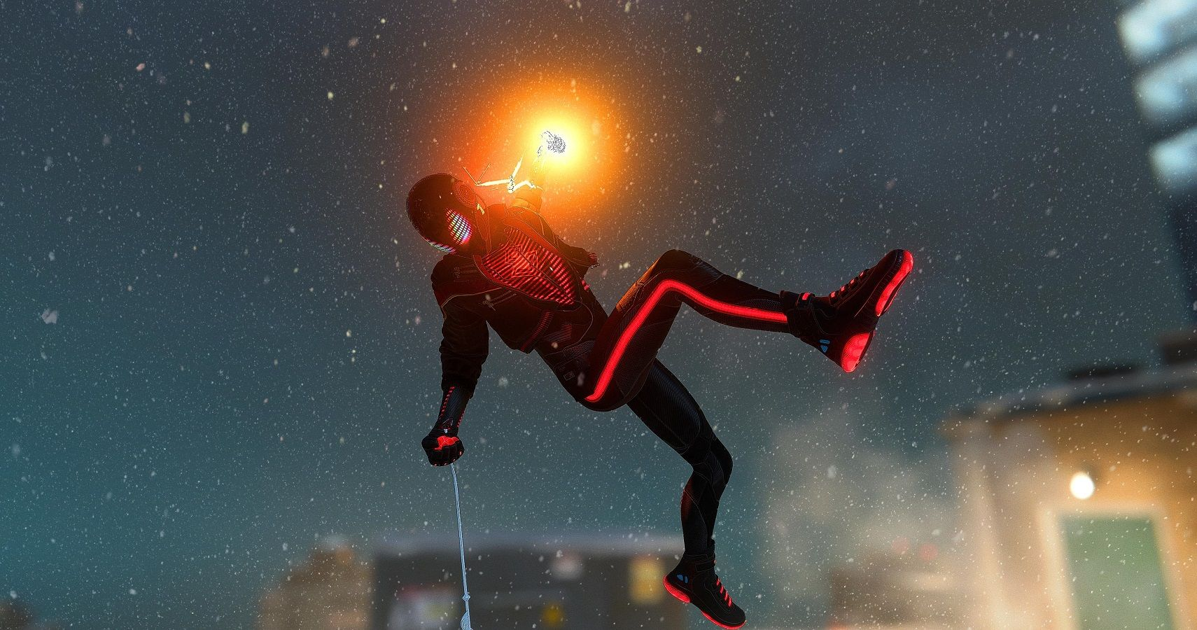 Spider-Man: Miles Morales Offers A Solution To Open World Fatigue - Flipboard
