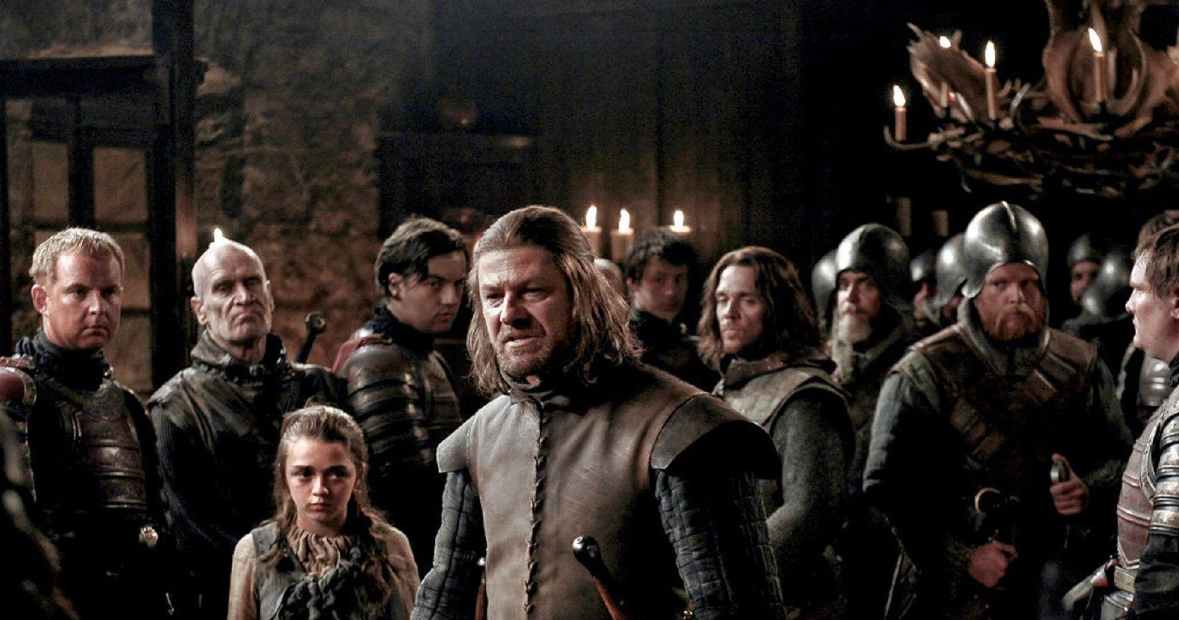Ten Years On, Game Of Thrones' First Season Is Still The Gold Standard