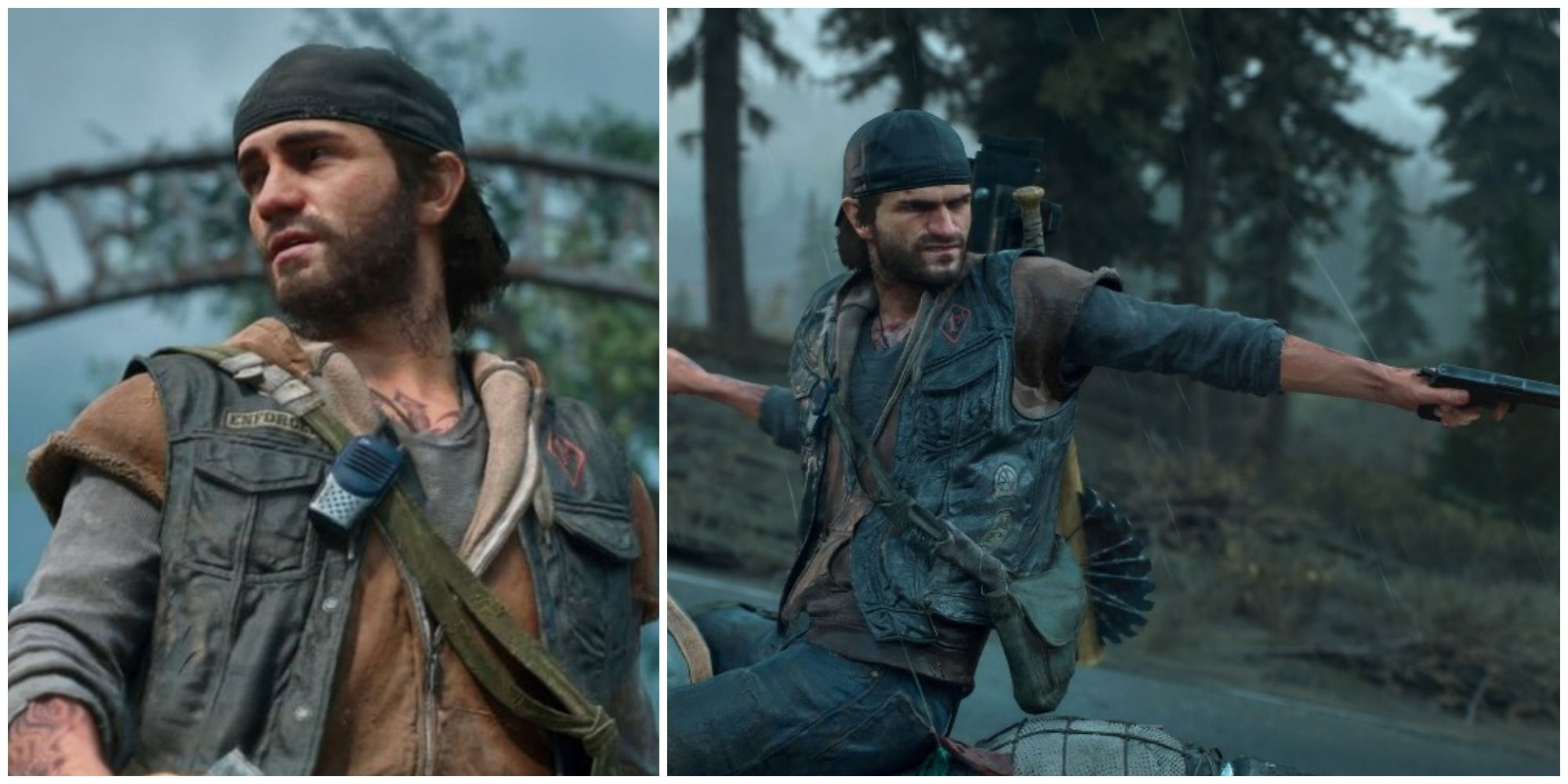 Days Gone: What Happens If You Give Leon's Stash To Copeland Or Tucker?