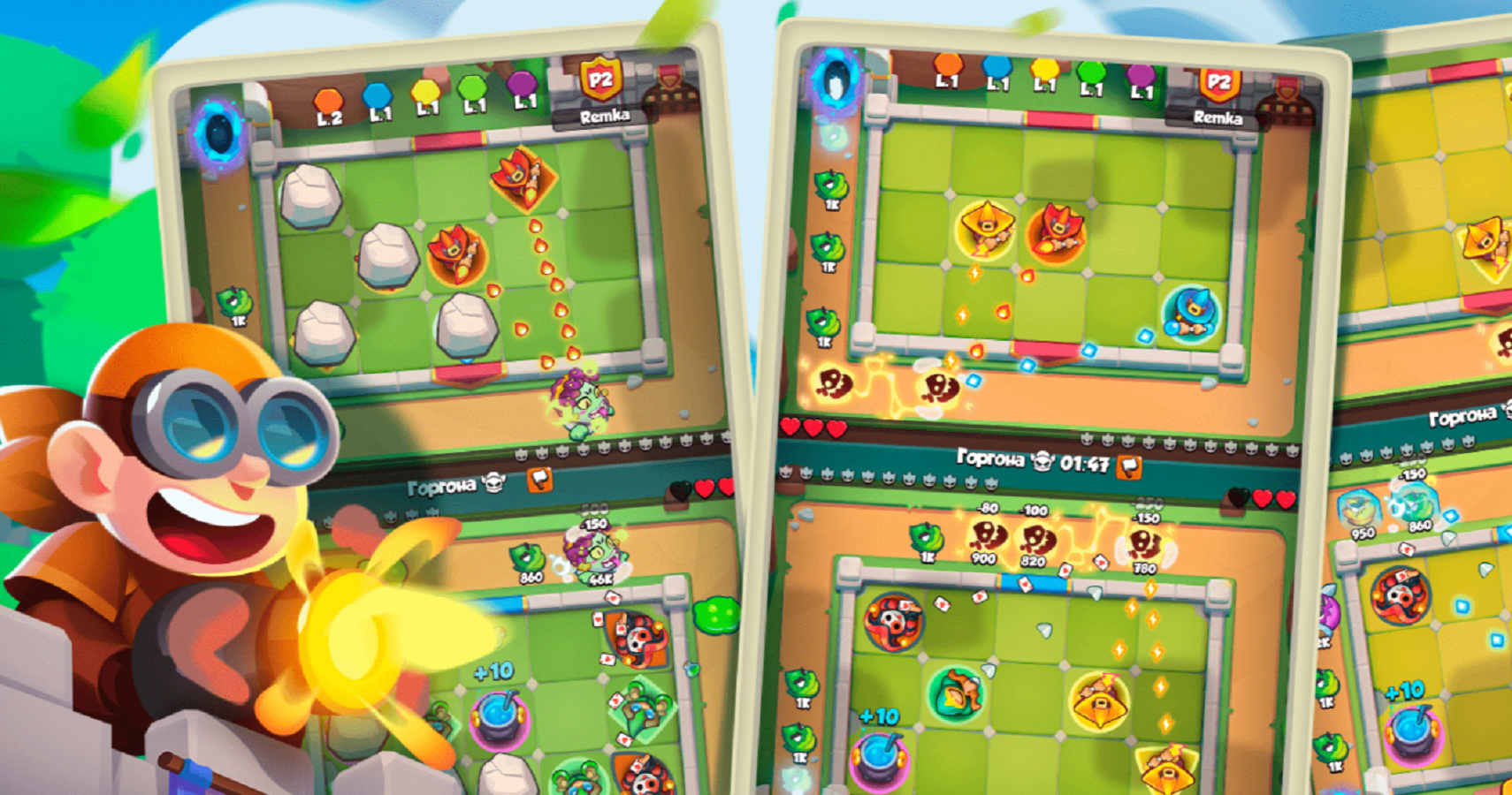 Three Mobile Gaming Devs Discuss Whether Mobile Games Are 'Real' Games