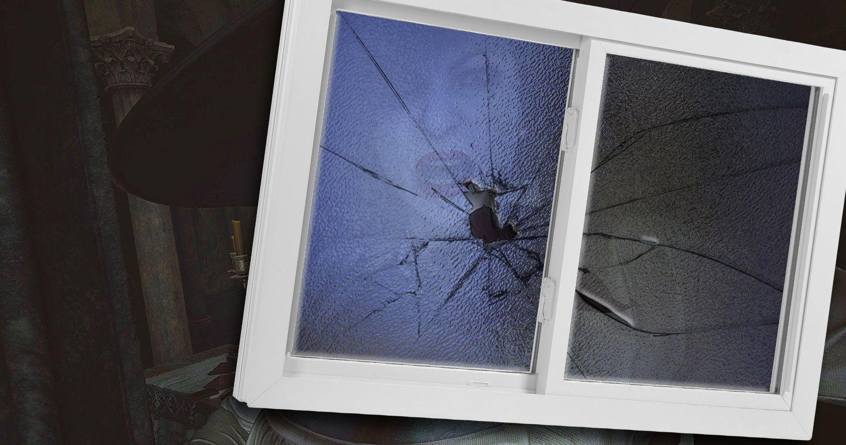 Resident Evil Village Hooligan Challenge: Every Breakable Window In Lady Dimitrescu's Castle
