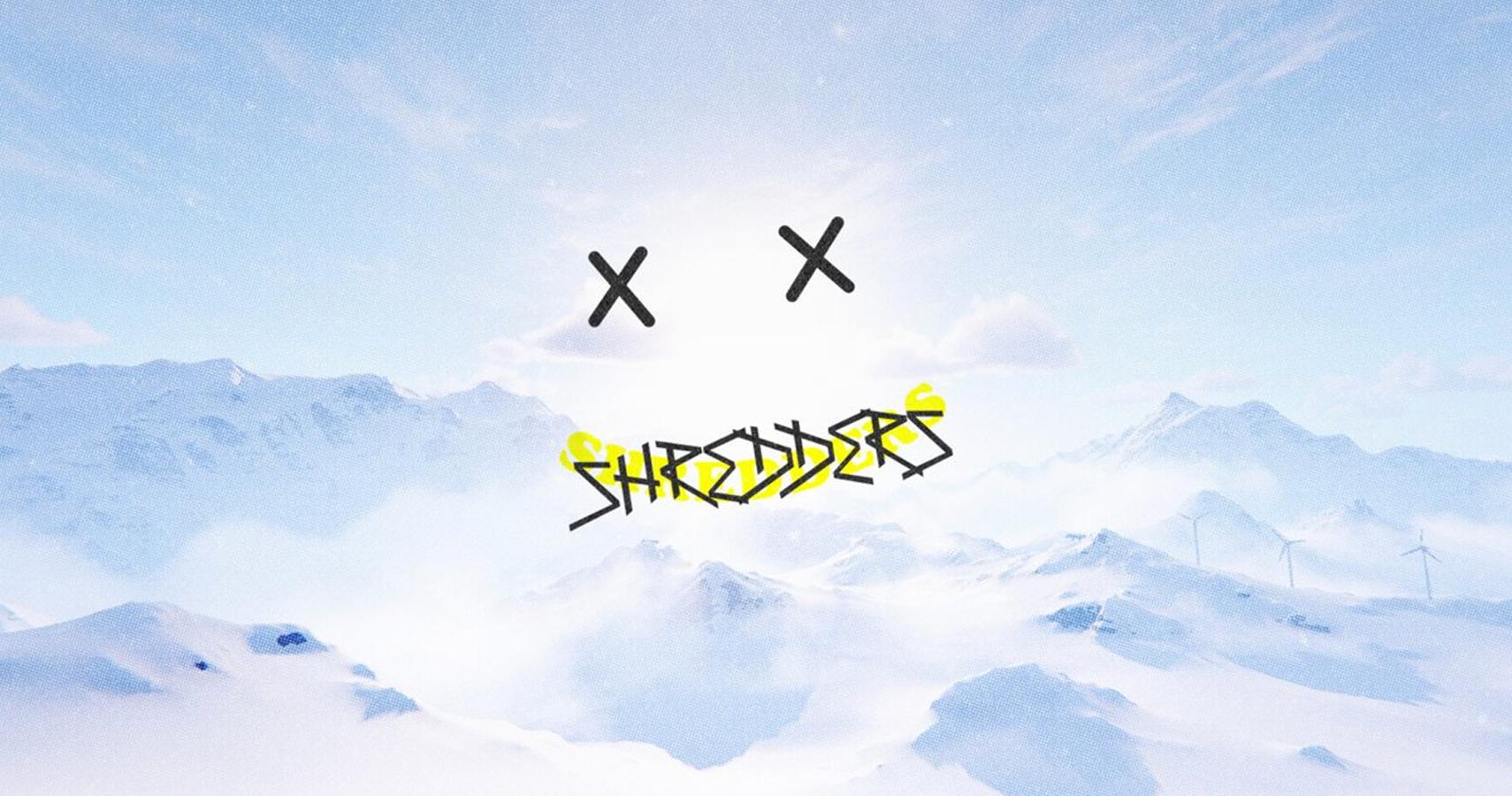 Shredders Looks Like 1080 Snowboarding's Sequel | TheGamer
