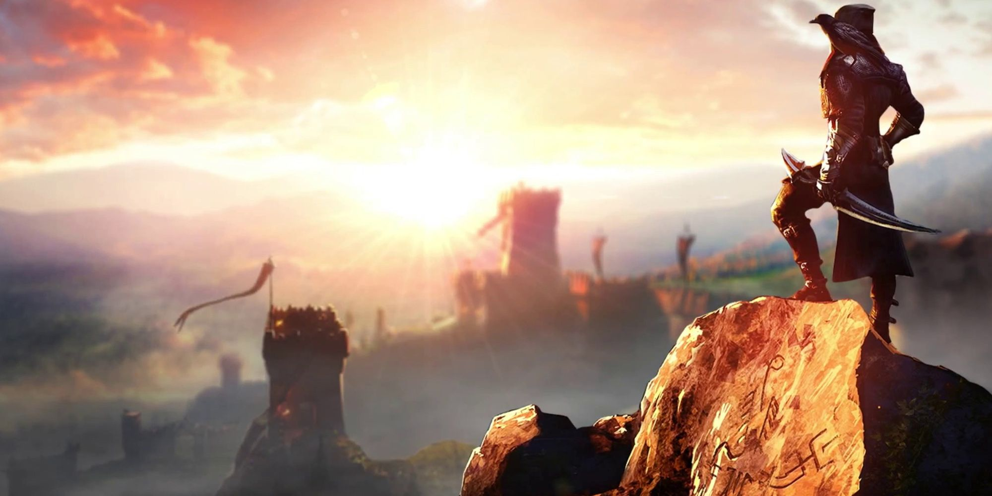 The Best Open-World Games Of All Time, Ranked