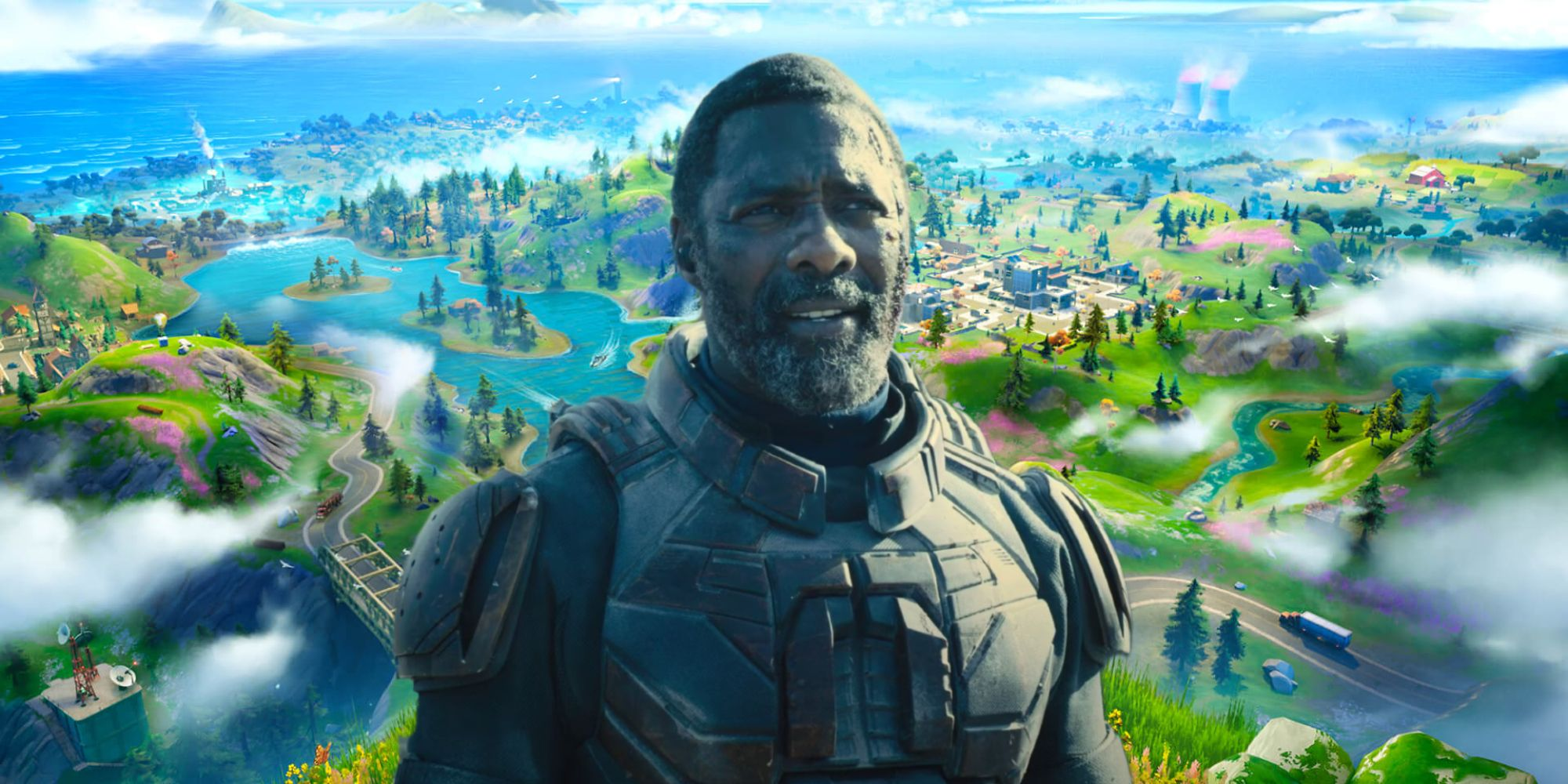 Suicide Squad's Bloodsport Is Coming To Fortnite