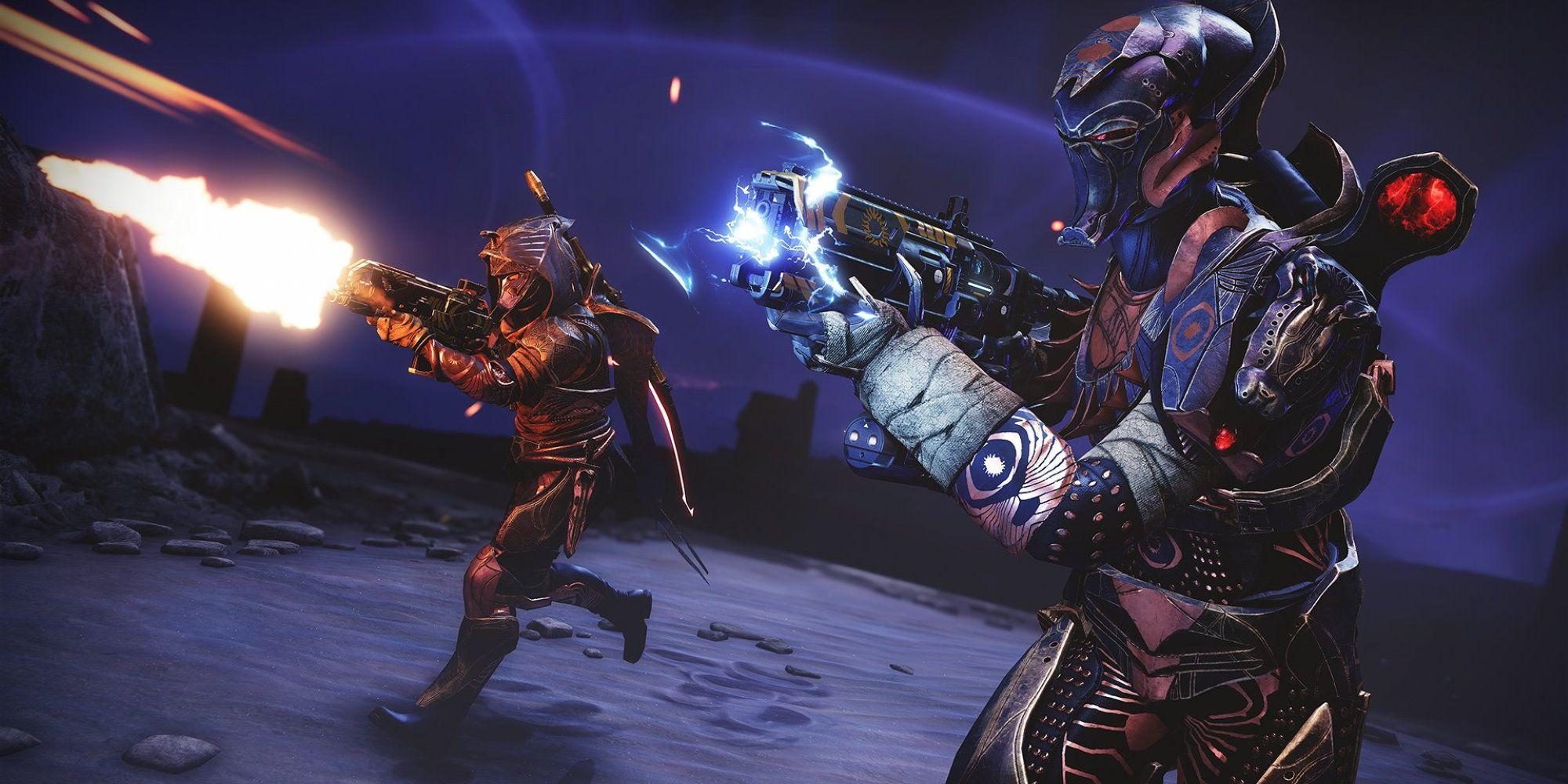 Destiny 2's Trials Of Osiris Gets More Tweaks For Third Weekend
