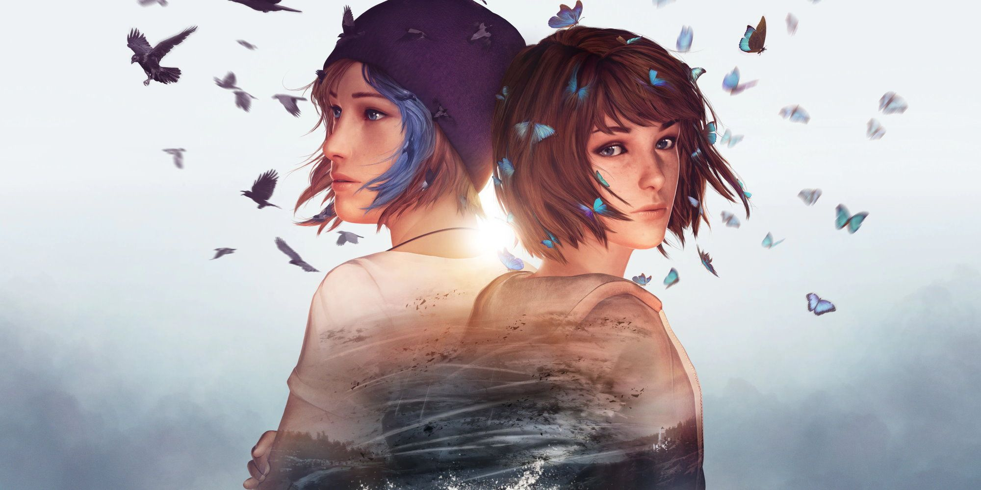 The Life is Strange: Remastered Collection Coming This Winter