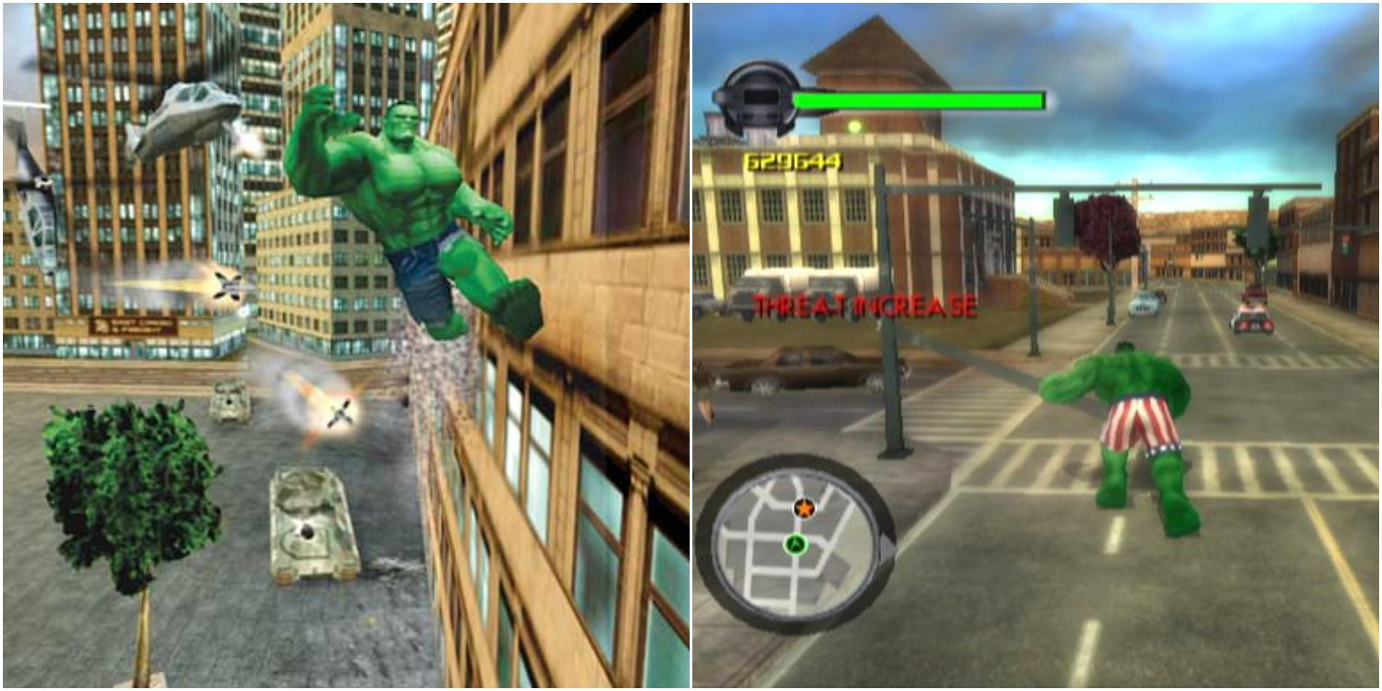 8 Best Open World Games On PS2